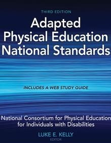 APENS Standards Third Edition